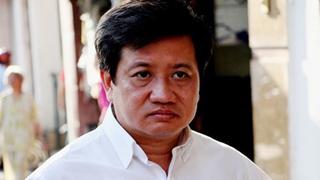 Vì sao ông Đoàn Ngọc Hải xin từ chức Phó TGĐ Cty Xây dựng Sài Gòn?