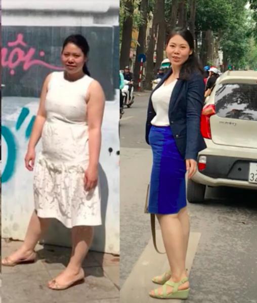 Cô gái trẻ tăng vọt 46 kg thành béo phì sau một mùa hè chỉ vì thói quen ăn mì tôm và xúc xích 2