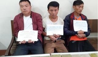 Sơn La: Phá chuyên án ma tuý 'khủng', thu hàng chục bánh heroin