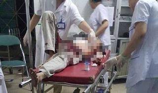 Hà Nội: Con rể đâm bố mẹ vợ nguy kịch rồi đi đầu thú