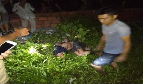 Quảng Ninh: Nam thanh niên bị đánh nhập viên vì nghi bắt cóc trẻ em