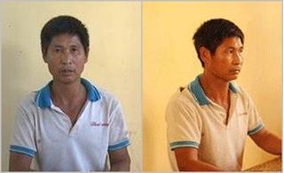 Thái Nguyên: Gã đàn ông U50 hi.ếp d.âm cháu bé 10 tuổi hàng xóm
