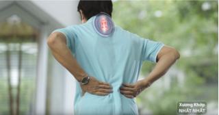 Bài thuốc xương khớp Đông y thế hệ 2 đặc trị thoái hóa khớp gối
