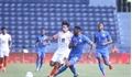 Đánh bại Ấn Độ với tỷ số đậm, Curacao lọt vào chung kết King's Cup