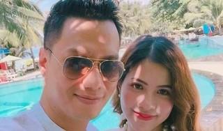 Vợ chồng Việt Anh rộ tin đồn ly hôn khi đồng loạt đổi trạng thái 'độc thân'