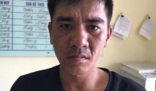 Bắt tên trộm bẻ gương xe Lexus của lãnh đạo Công an tỉnh Quảng Ninh