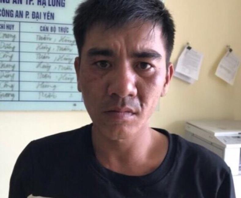 Quảng Ninh: Bắt đối tượng thực hiện hàng chục vụ bẻ gương xe sang