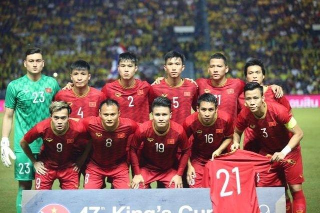 Đội tuyển Việt Nam nhận bao nhiêu tiền thưởng sau trận thắng Thái Lan?