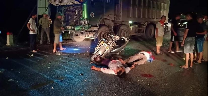 Tin tức tai nạn giao thông mới nhất, nóng nhất hôm nay 6/6/2019