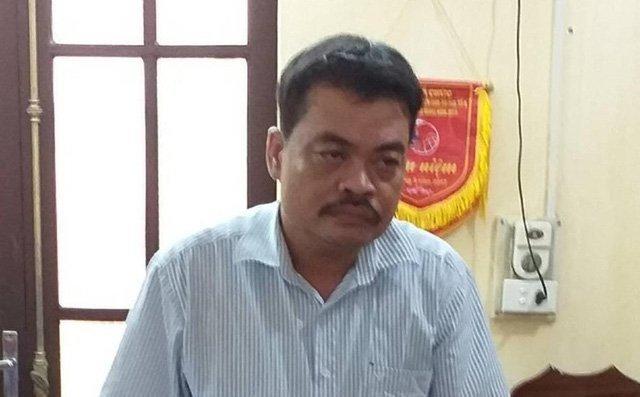 Chân dung người cầm đầu trong vụ gian lận thi cử tại Hà Giang