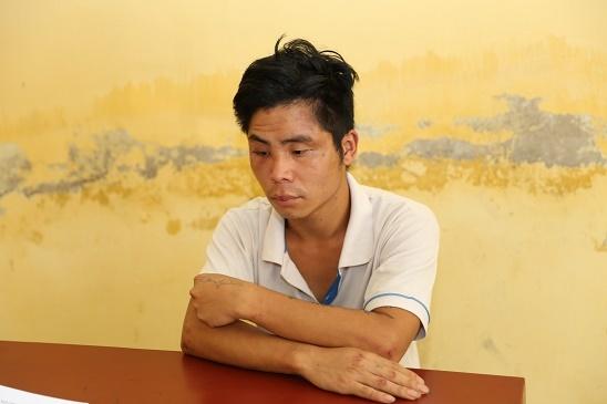 Hải Dương:  Đối tượng bỏ trốn sau khi đánh trọng thương người bị bắt giữ