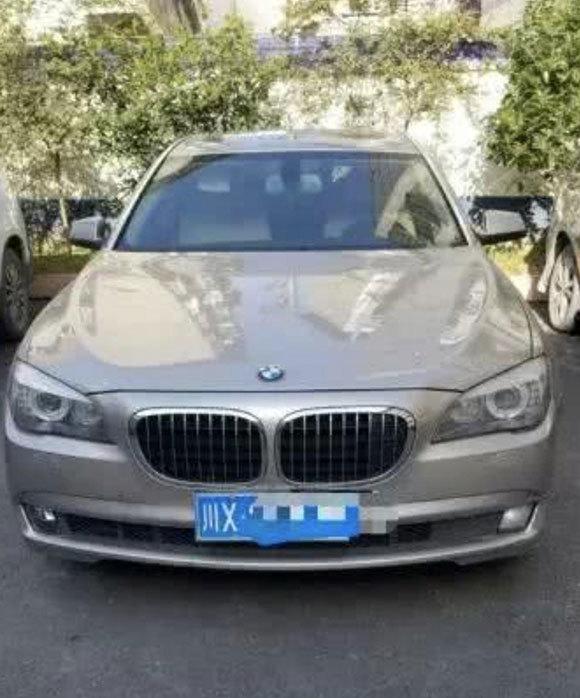 Mang cả gia tài đi mua xế sang BMW, 'đại gia' đành đi trộm gà vịt để đổ xăng
