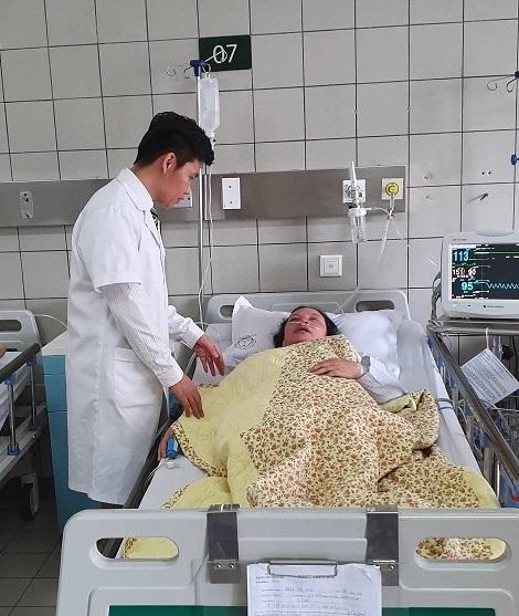 Đột phá mới trong phẫu thuật điều trị cho bệnh nhân ung thư phổi 2
