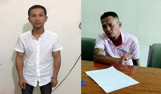 Sơn La: Vờ mua quần áo, 2 đối tượng cầm dao kề cổ chủ tiệm hòng cướp tài sản
