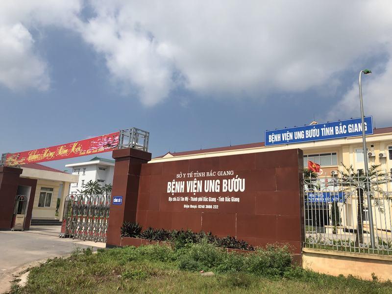 Bắc Giang: Nghi vấn tranh giành địa bàn bán nước, người đàn ông chém người thương tích