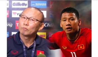 Báo Hàn Quốc ấn tượng trước chiến thắng của đội tuyển Việt Nam