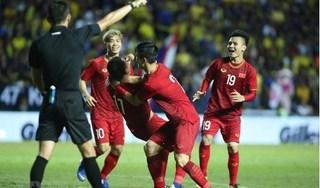 Báo Thái Lan nhận định về trận chung kết Việt Nam - Curacao