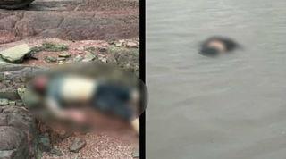 Quảng Ninh: Hai vợ chồng đi câu mực mất tích được phát hiện đã tử vong