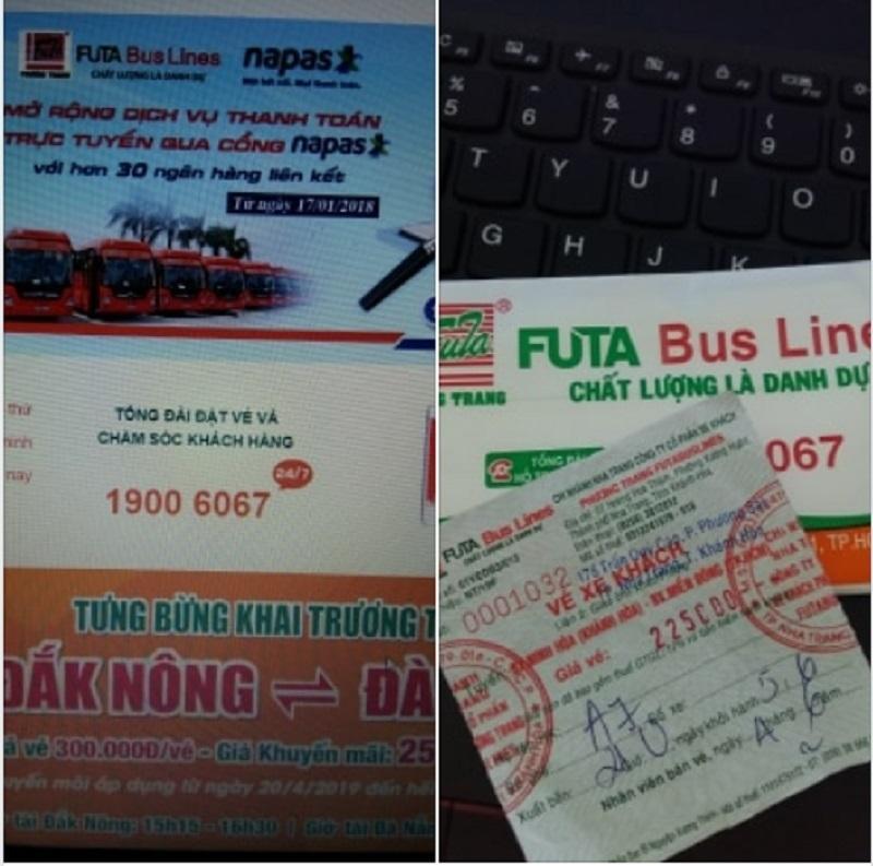 Phụ xe Phương Trang sàm sỡ khách đã bị đuổi việc