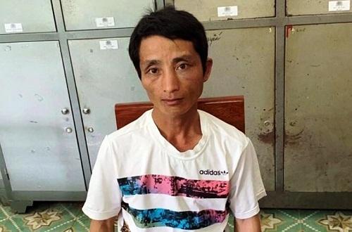 Nghệ An: Bị vây bắt, ông trùm ma tuý dùng hàng nóng chống trả để chạy trốn