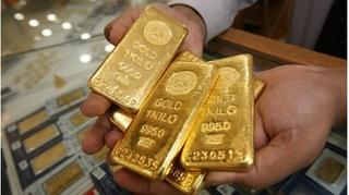 Giá vàng hôm nay 21/10: Tuần mới, vàng tiếp tục chìm sâu