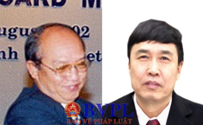 2 nguyên giám đốc Bảo hiểm Xã hội và đồng phạm sắp hầu tòa