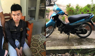 Tuyên Quang: Bắt nóng đối tượng sau 8 tiếng gây tai nạn chết người rồi bỏ chạy