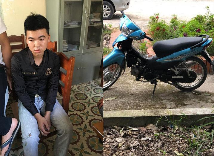 Tuyên Quang: Đã tìm ra đối tượng gây tai nạn chết người rồi bỏ chạy2