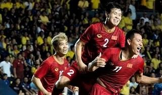 Đội hình dự kiến Việt Nam đấu Curacao: Công Phượng xuất trận?