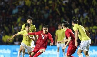 HLV Thái Lan tự tin đánh bại Việt Nam ở vòng loại World Cup 2022