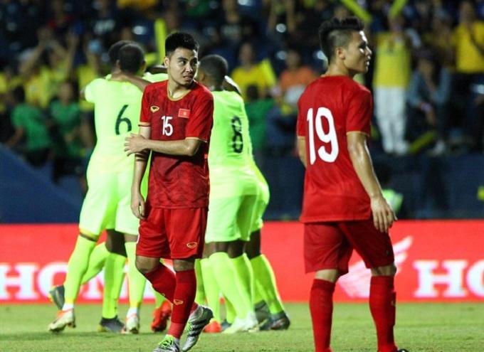 Trận chung kết Việt Nam- Curacao