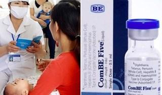Một cháu bé 4 tháng tuổi ở Lào Cai tử vong sau tiêm vắc xin 5 trong 1
