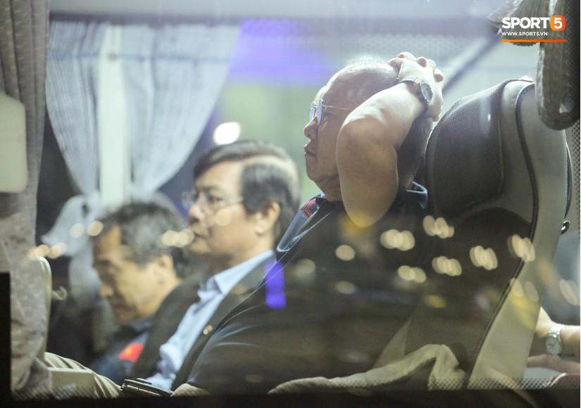 Hủy họp báo sau thất bại trước Curacao, HLV Park Hang Seo đưa lý do bất ngờ