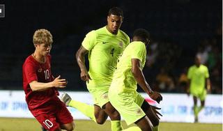 Báo Hàn Quốc: 'Việt Nam thi đấu quá hay, chỉ thua vì thiếu may mắn'