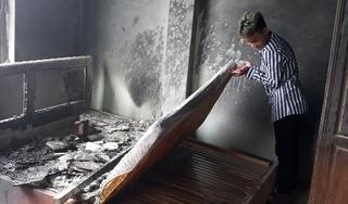 Bắt giữ đối tượng nghi ngáo đá đốt rụi phòng nhà nghỉ