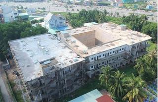 Khách hàng nhận trái đắng vì mua 'căn hộ mini' của Công ty CP Sài Gòn Hoàng Anh