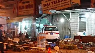 Xót xa gia cảnh của nạn nhân bị xe CSGT Bình Dương tông tử vong