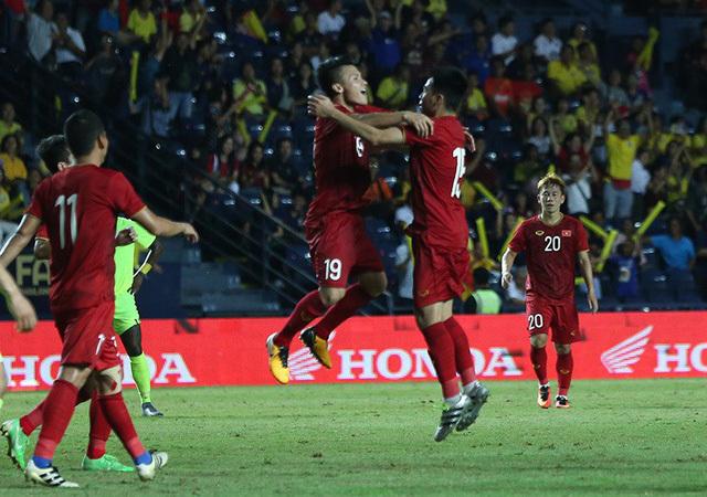 Báo Thái giải mã sự thành công của bóng đá Việt Nam