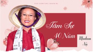 Người Tân Hiệp Phát Yêu: Madam Nụ bất ngờ hồi đáp Dr Thanh