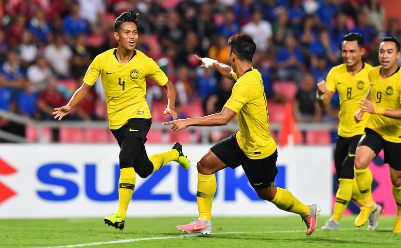 Timor Leste thảm bại trước Malaysia vì cầu thủ... nát rượu