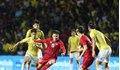 Báo chí Hàn Quốc hết lời ngợi khen đội tuyển Việt Nam tại King's Cup