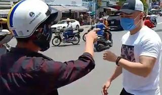 Tình tiết bất ngờ vụ Lê Dương Bảo Lâm bị đánh khi phát cơm từ thiện ở cổng bệnh viện
