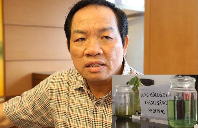 Vụ đường dây xăng dầu giả của đại gia Trịnh Sướng: Có lợi ích nhóm?