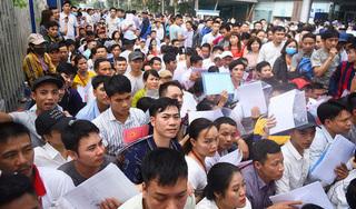 Hàn Quốc ngừng cấp visa 5 năm cho người Việt tạm trú ở 3 thành phố lớn