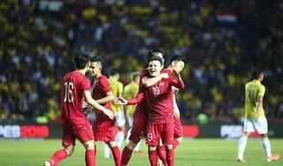 Truyền hình Hàn Quốc: 'Bóng đá Việt Nam đang từng bước tiến tới những vị trí cao hơn ở châu lục'