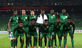 Đội tuyển Việt Nam sắp thi đấu giao hữu với đội tuyển Nigeria?
