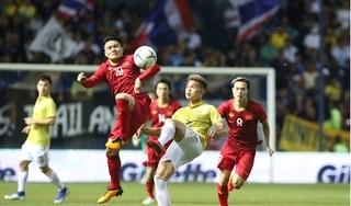 Báo Thái: 'Việt Nam và Trung Quốc sẽ là đối thủ dễ chịu ở vòng loại World Cup'