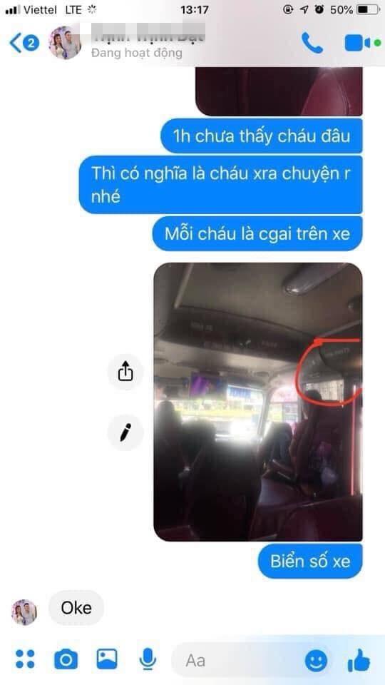 Đi xe khách 1 mình về Ninh Bình, cô gái Hải Phòng gặp tới 2 tên biến thái 3