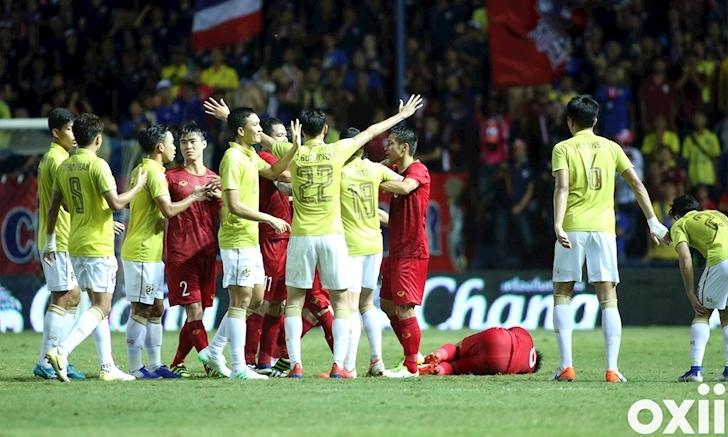 Truyền thông Thái Lan tiếp tục chế giễu đội nhà sau thất bại tại King's Cup