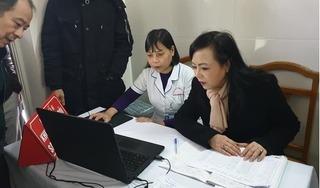 Bộ trưởng Y tế: Bệnh nhân sốt, đau đầu cũng vào tuyến trung ương khiến các bệnh viện quá tải trầm trọng